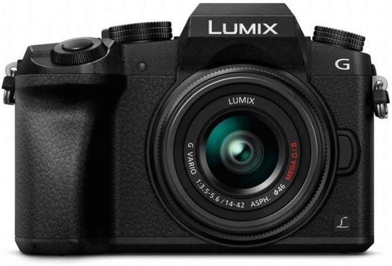 Best Panasonic LUMIX G7 Digital Mirrorless Camera