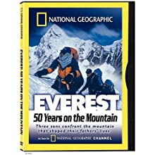 National Geographic - Everest 50 Years on the Mountain (2003)