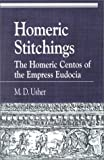 img - for Homeric Stitchings book / textbook / text book