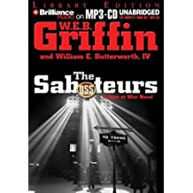 Saboteurs(MP3(Libr)(Unabr.)