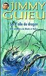 Sur l'aile du dragon par Guieu