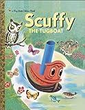 Scuffy the Tugboat, Gertrude Crampton, 0307105474