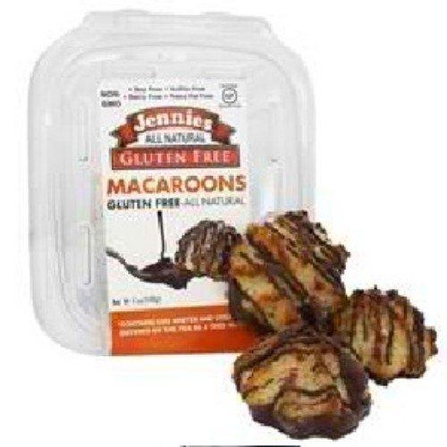 Jennies Macaroon Chocolate Dizzy, 5 oz