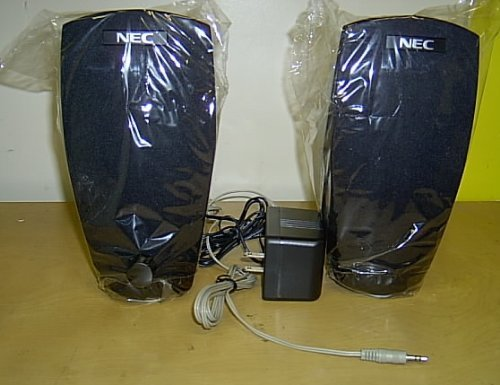 Amplified Multimedia Speakers Computers Portable product image