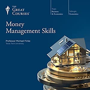 Money Management Skills Lecture