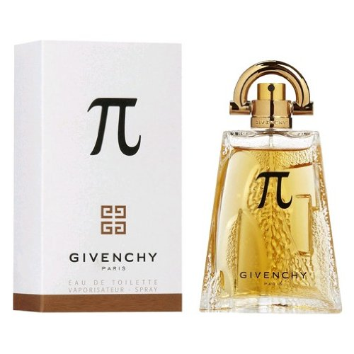 Pi By Givenchy For Men. Eau De Toilette Spray 3.3 (Men Col Spray)