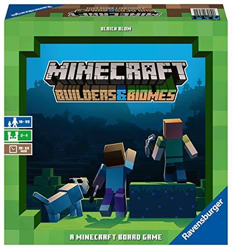 Minecraft Board Game: Amazon.es: Libros en idiomas extranjeros