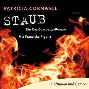 Staub (Kay Scarpetta 13) Hörbuch
