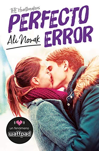 Perfecto error (Biblioteca Indie): Amazon.es: Novak, Ali: Libros