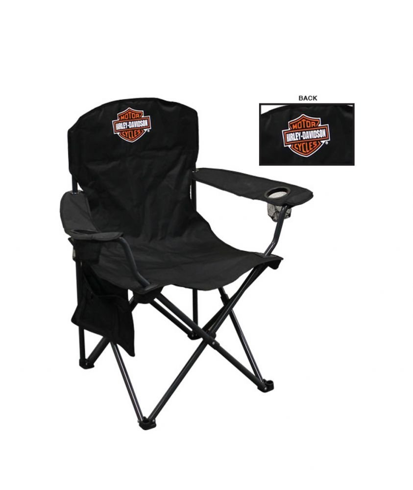 Harley ChairBaramp; De XlJardin Shield Compact Davidson S34Aq5RjcL