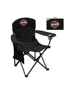 Harley Compact Davidson ChairBaramp; Shield XlJardin De xBWCoerd