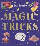 img - for Magic Tricks book / textbook / text book