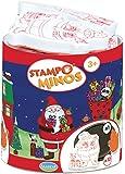 AladinE ALD-T08 - Stampo Minos Decora Il Natale