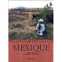 COULEURS ET LUMIÔRES MEXIQUE