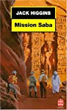 Mission Saba par Higgins