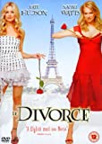 Le Divorce [UK Import]