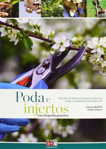 Descargar Libro La Poda E Injertos. Enciclopedia Práctica Enrica Boffelli