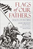img - for Flags of Our Fathers: Heroes of Iwo Jima book / textbook / text book