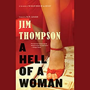 A Hell of a Woman Audiobook
