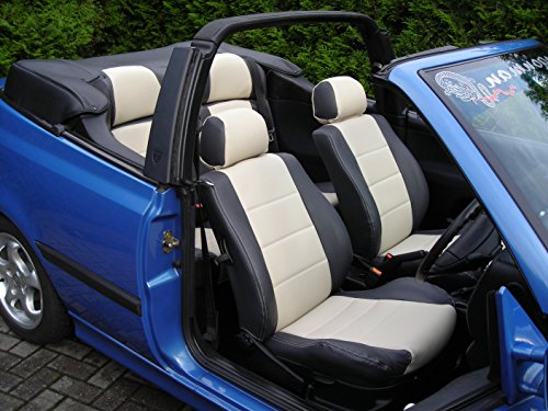 artificial leather seat covers front seats back seats: