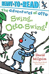 Swing, Otto, Swing! (The Adventures of Otto)