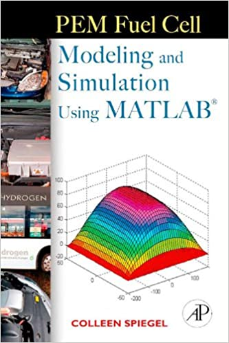 Amazon com: PEM Fuel Cell Modeling and Simulation Using Matlab eBook