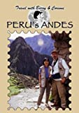 Travel with Barry & Corinne to Peru's Andes