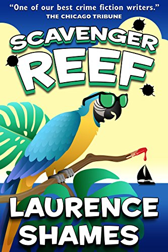 scavenger-reef-key-west-capers-book-2