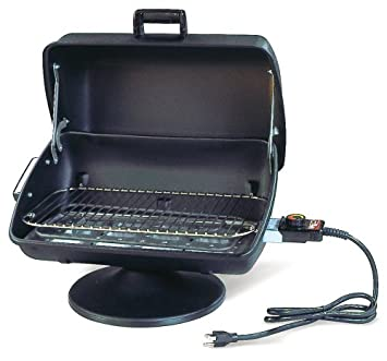 Easy Street 9210 Portable Utility Tabletop Electric Grill