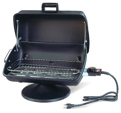 Easy Street 9210 Utilidad de portátil Mesa eléctrica Grill ...