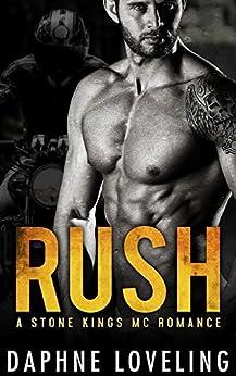 RUSH Stone Kings Motorcycle Romance ebook product image