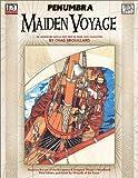 Maiden Voyage, Chad Brouillard, 1589780035