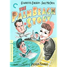 Criterion Collection: Palm Beach Story