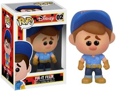 Felix Brand New In Box POP Disney Wreck-It Ralph 2 Funko