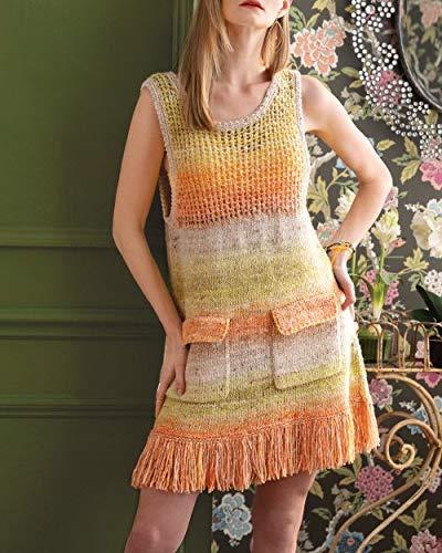 Noro Knitting Magazine 14