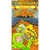 Magic School Bus - Blows It's Top
