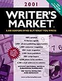 2001 Writer's Market, , 0898799775