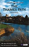 The Thames Path (National Trail Guides)