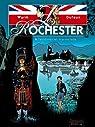 Les Rochester, Tome 4 : Fantômes et marmelade par Wurm
