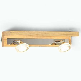 Badezimmerspiegel Leuchten - Led Holz Modernen ...