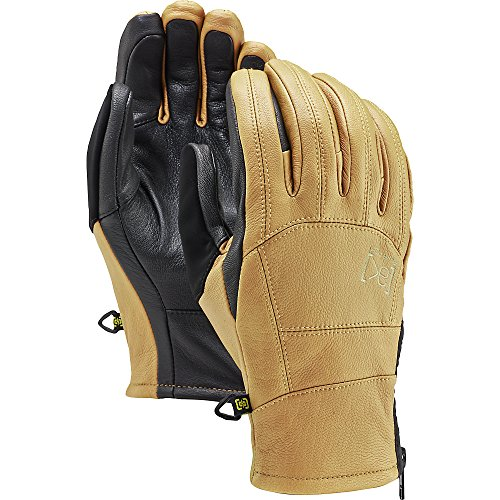 Burton Men's AK Leather Tech Glove