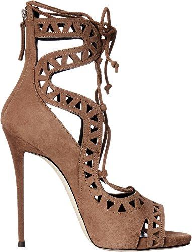 Giuseppe Zanotti Womens Dress Sandal Cam Lepre