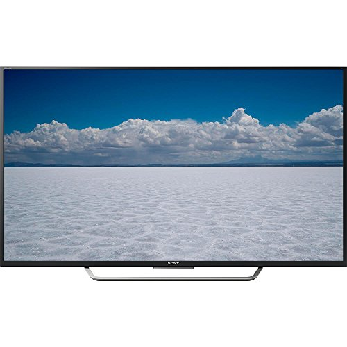 Sony XBR65X750D 65-Inch 4K Ultra HD Smart LED TV (2016 Model)