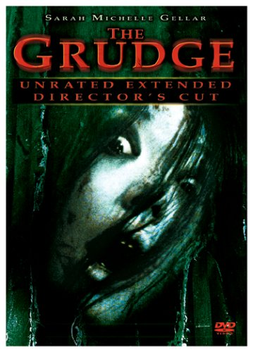 The Grudge (Unrated Extended Director's Cut) (Mafia 2 Directors Cut)