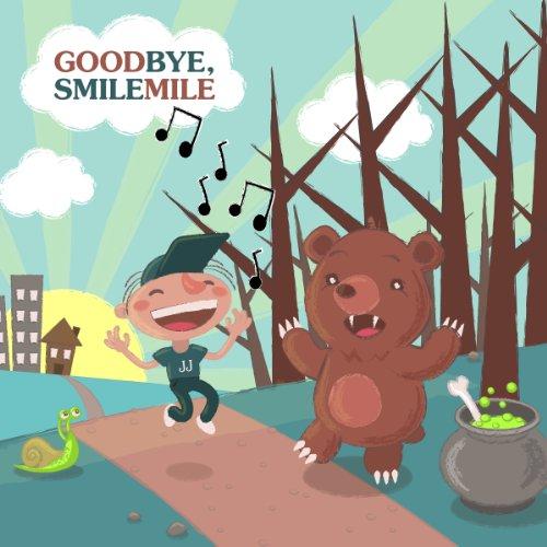 The Benja Men: Goodbye, Smile Mile (Audio CD)