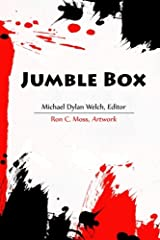 Jumble Box: Haiku and Senryu from National Haiku Writing Month Paperback