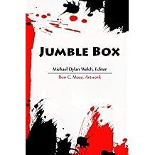 Jumble Box: Haiku and Senryu from National Haiku Writing Month