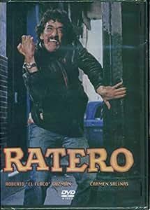 "RATERO - ROBERTO ""FLACO"" GUZMAN, CARMEN SALINAS (English subtitles)"