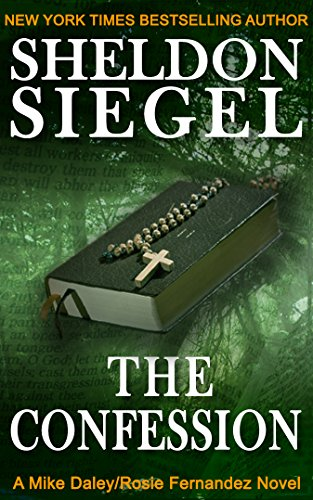 Free eBook - The Confession