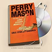 The Case of the Long-Legged Models: Perry Mason Series, Book 56 | Erle Stanley Gardner
